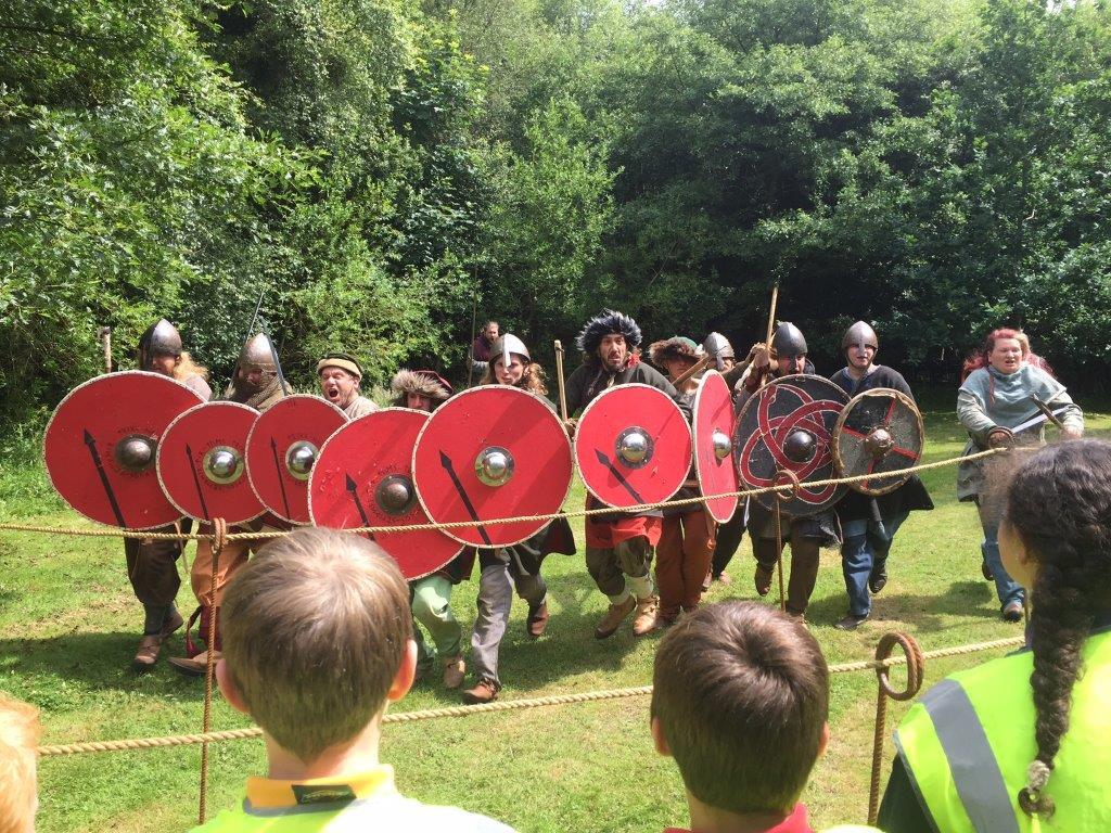 Index of /media/Photos/2017-07 Vikings of Mann Tynwald week
